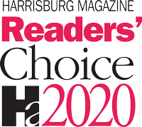 Harrisburg Magazine Readers' Choice 2020