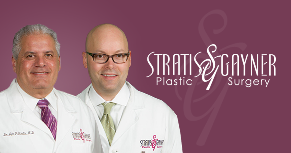 Stratis and Gayner Plastic Surgery
